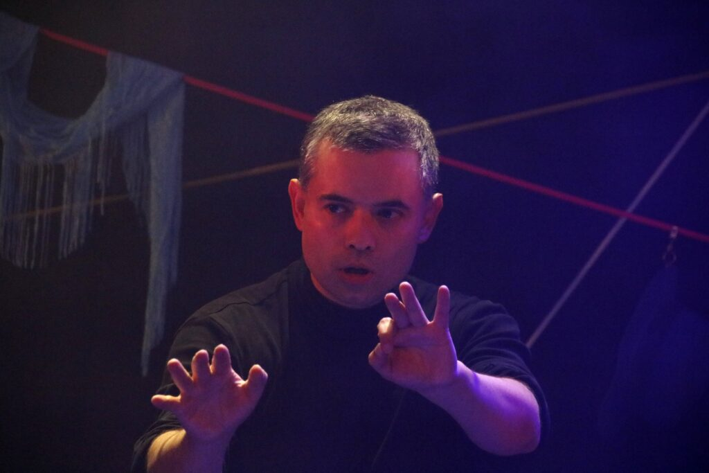 Musikaal Leider arrangeur Phoenix Vocals